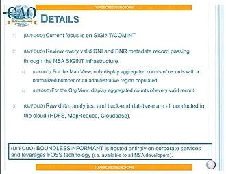 Boundless Informant - Image: Doc 01187820130608104742 4