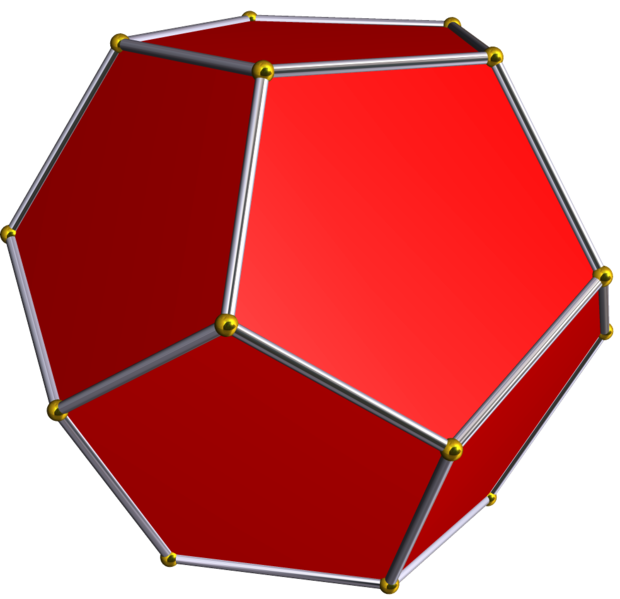 File:Dodecahedron.png