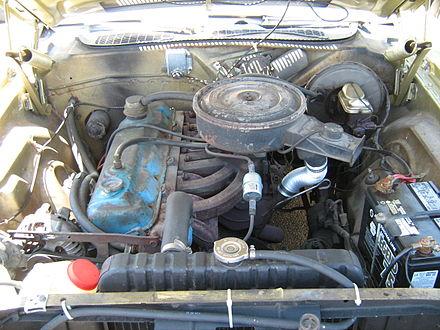 Chrysler Slant 6 Engine Wikiwand