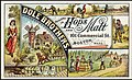 Dole Brothers. Dealers in hops and malt (front) - 8199981039.jpg