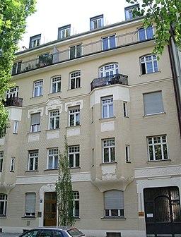 Dollmannstraße in München