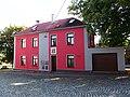 Dolní Újezd (PR), hasičský dům.jpg