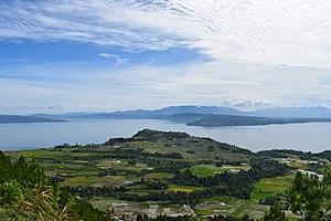 Kabupaten Toba Samosir - Wikipedia bahasa Indonesia ...