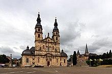 Fuldaer Dom – Wikipedia