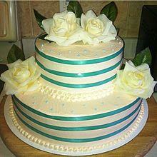 Dominican Cake Wiki