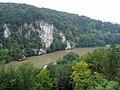 Donaudurchbruch 1 * Danube gorge - panoramio.jpg