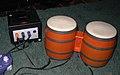 Donkey Konga Gamecube bongos.jpg