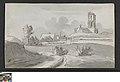 Dorpslandschap, circa 1811 - circa 1842, Groeningemuseum, 0041565000.jpg