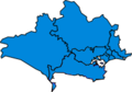DorsetParliamentaryConstituency1997Results.png