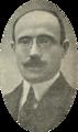 Dr. Augusto de Castro, novo ministro de Portugal em Londres - Ilustração Portugueza (02Fev1924).png