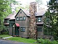 Dr A H Allen Cottage, Saranac Lake, NY.jpg
