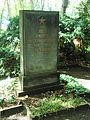 Dresden, Äußerer Matthäusfriedhof, russisches Grabmal 03.JPG