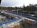Driebergen-Zeist station werkzaamheden 2019 04.jpg