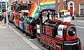 Dublin Gay Pride Parade 2011 - Before It Begins (5870871678).jpg