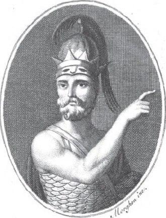 Ducetius - Ducetius