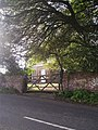 Ducks Court through the trees - geograph.org.uk - 359142.jpg