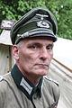Duitse officier verkleed bevrijdingsfestival Brielle 2015.jpg