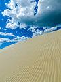 Duna de areia em Galihos, RN, Brasil.jpg
