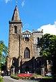 Dunfermline Abbey - geograph.org.uk - 103053.jpg