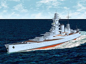 3D computer graphics - Image: Dunkerque 3d