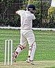 Dunmow CC v Brockley CC at Great Dunmow, Essex, England 33.jpg