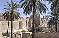 Dunst Oman scan0513 - Die größte Lehmburg.jpg