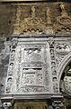 Duomo di genova, cappella di s. giovanni battista, prospetto esterno di domenico ed elia gagini, 02.JPG