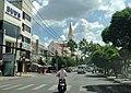 Duong Nguyen trai, Phuong Pham ngu lao, quan 1, tphcmvn - panoramio.jpg