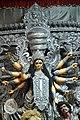 Durga - Sree Bhumi Sporting Club - Sreebhumi - Kolkata 2014-10-02 8699.JPG