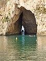 Dwejra Inland Sea Tunnel 2.jpg
