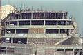 Dynamotion Hall Under Construction - Science City - Calcutta 1996-March 300.JPG