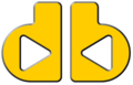 Dynebolic logo bevel.png