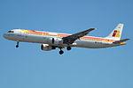 EC-ITN A321 Iberia (14807017014).jpg