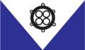 EST Vaivara vald flag.png
