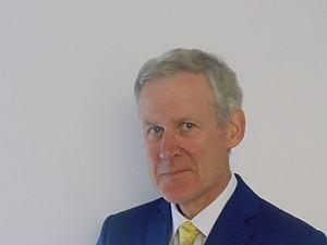 Eamonn Butler - Eamonn Butler in 2015