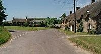 East Chaldon Village - geograph.org.uk - 1715736.jpg