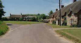 East Chaldon Village - geograph.org.uk - 1715736.jpg