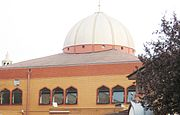 East London Mosque Dome.jpg