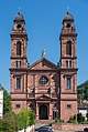 Eberbach - Altstadt - St. Johannes Nepomuk - Hauptfassade.jpg
