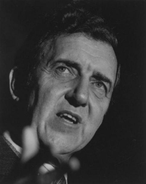 Ed Muskie speech 1972