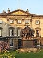 Edinburgh - Edinburgh, 36 St Andrew Square, Dundas House, Hopetoun Monument - 20140421202234.jpg