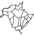Edmundston New Brunswick Location.png
