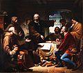 Eduardo Cano - Cristóbal Colón en el convento de la Rábida.jpg