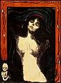 Edvard Munch - Madonna.jpg