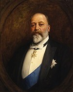 Edoardo VII del Regno Unito
