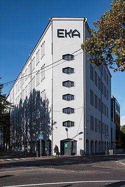 43aa7d56454 Estonian Academy of Arts - Wikipedia