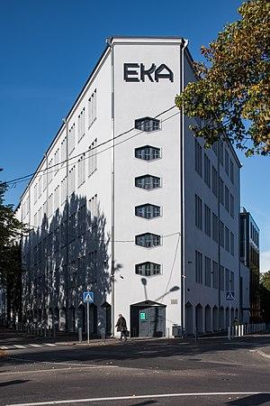 54ed45b6939 Eesti Kunstiakadeemia – Vikipeedia