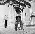 Eger, Széchenyi István utca 15., ciszterci templom. Fortepan 8503.jpg
