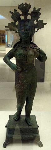 Izyda-Afrodyta