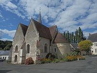 Eglise Saint-Georges-de-la-Couee 01.JPG